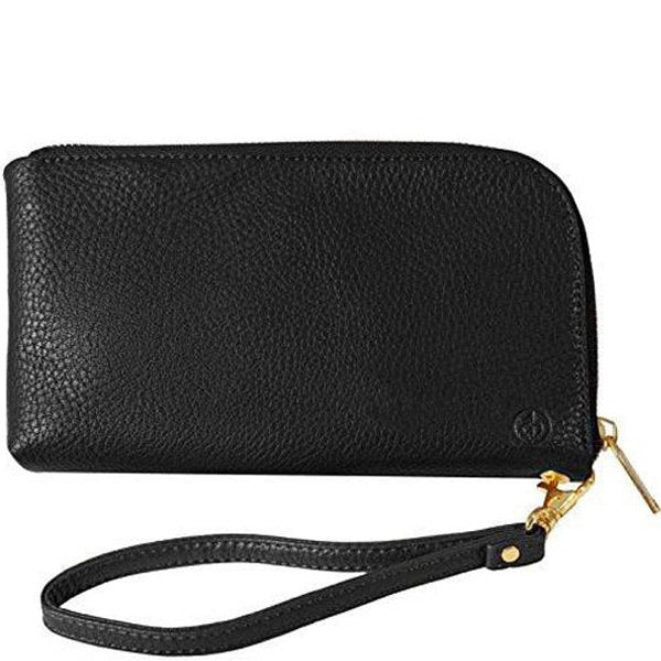 place to buy Chic Buds Clutchette Power Portable Charger Charging Purse for Universal - Black australia