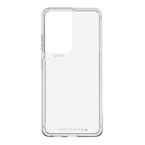 Buy new clear case from gear 4 with impact protection, now comes with free express shipping & afterpay available.