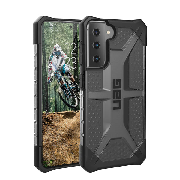 Shop online your new Galaxy S21 5G rugged case lightweigh from UAG Australia, now comes with free shipping &local warranty.