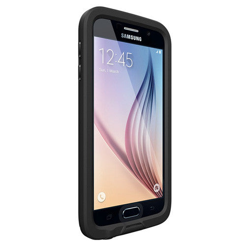 authorized distributor for lifeproof waterproof black case for samsung galaxy s6 Australia Stock