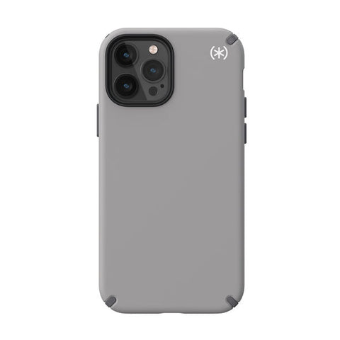 "Place to buy online iPhone 12 Pro Max (6.7"") SPECK Presidio2 Pro Rugged Case - Graphite Grey authentic accessories with afterpay & Free express shipping."