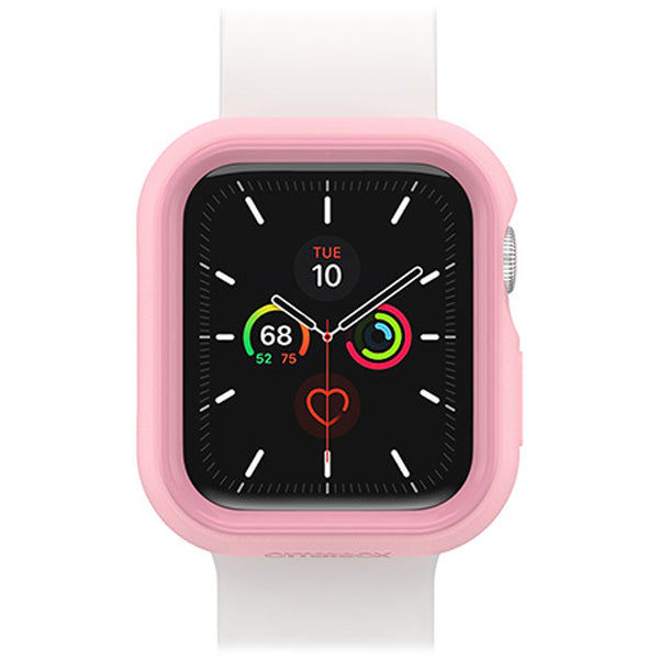 show off your new apple watch series se with new exo edge case from otterbox