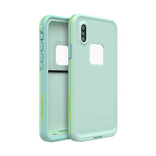 back front view lifeproof fre case with waterproof Australia Stock