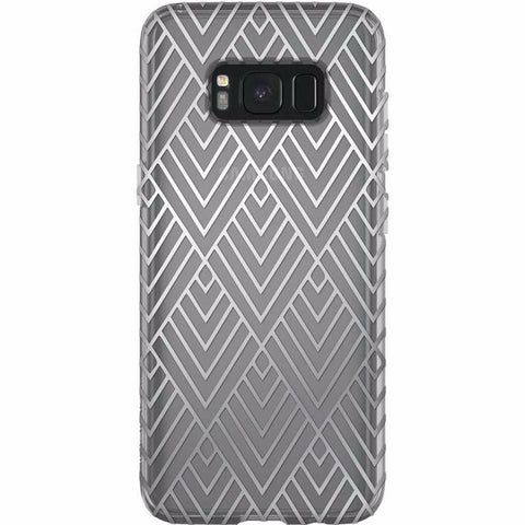 Shop Australia stock INCIPIO DESIGN SERIES CLASSIC CASE FOR GALAXY S8+ (6.2 INCH) - SILVER PRISM with free shipping online. Shop Incipio collections with afterpay