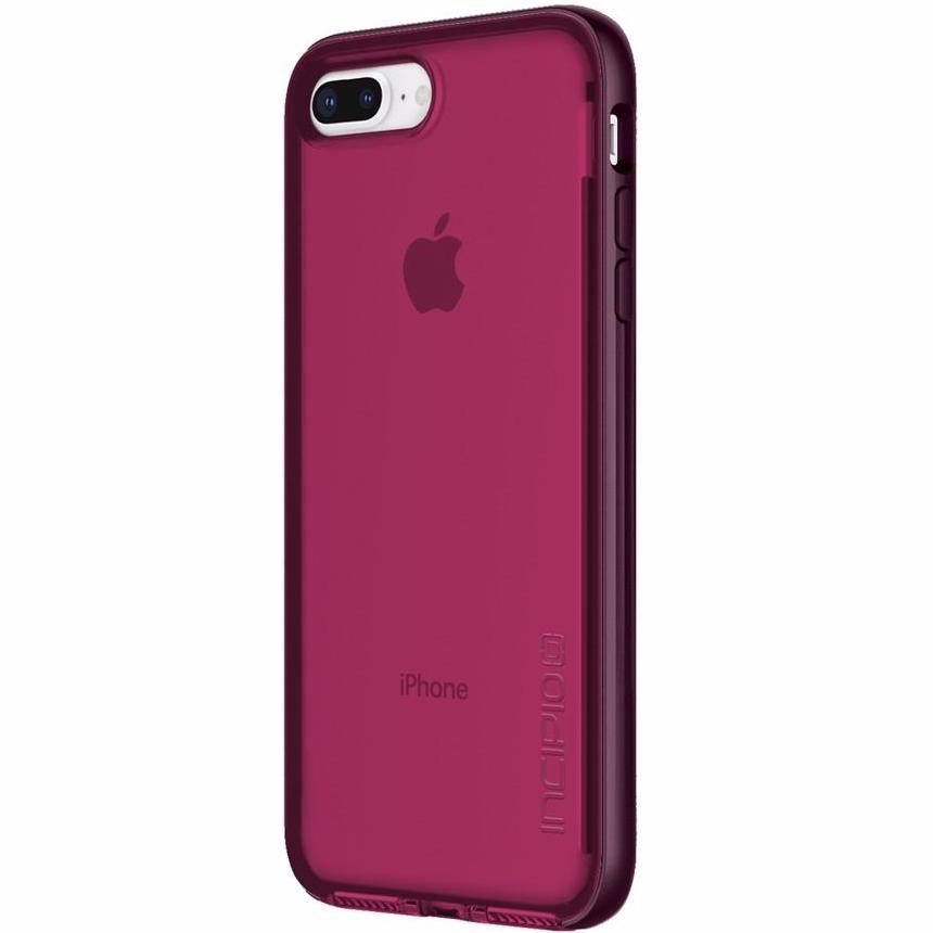 Shop Australia stock INCIPIO OCTANE LUX METALLIC BUMPERS CASE FOR iPHONE 8 PLUS/7 PLUS - MERLOT with free shipping online. Shop Incipio collections with afterpay Australia Stock