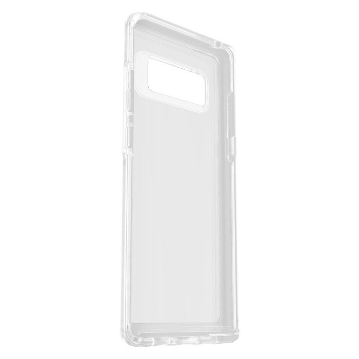 Shop Australia stock OTTERBOX SYMMETRY SLIM SLEEK STYLISH CASE FOR GALAXY NOTE 8 - CLEAR with free shipping online. Shop OtterBox collections with afterpay Australia Stock