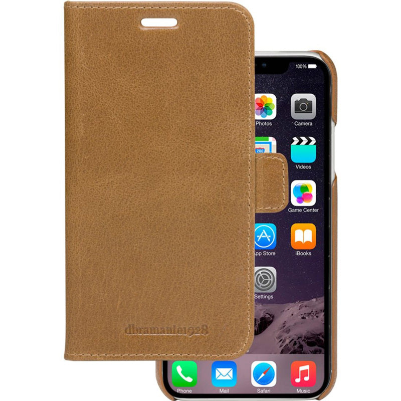 iphone 11 leather protective case from dbramante1928 Australia Stock