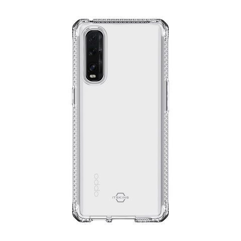 place to buy online clear case for oppo find x2 neo with afterpay payment and free shipping australia wide at syntricate