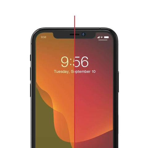 iphone 11 pro screen protector tempered glass from zagg
