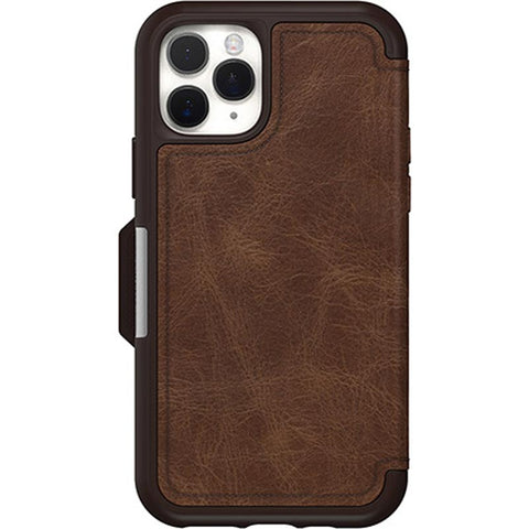 iphone 11 pro leather folio case from otterbox australia