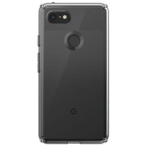 Place to buy PRESIDIO STAY CLEAR CASE FOR GOOGLE PIXEL 3 - CLEAR FROM SPECK online in Australia free shipping & afterpay.