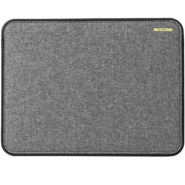 buy the original and authentic incase icon sleeve with tensaerlite for 13-inch macbook air - heather gray auatrlia