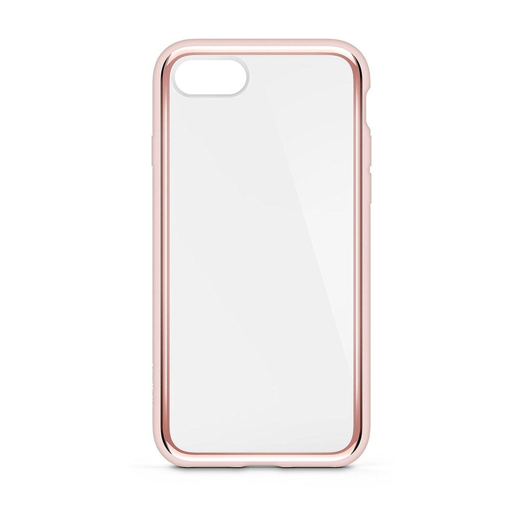 Shop Australia stock BELKIN SHEERFORCE ELITE PROTECTIVE CASE FOR IPHONE 8/7 - ROSE GOLD with free shipping online. Shop Belkin collections with afterpay Australia Stock