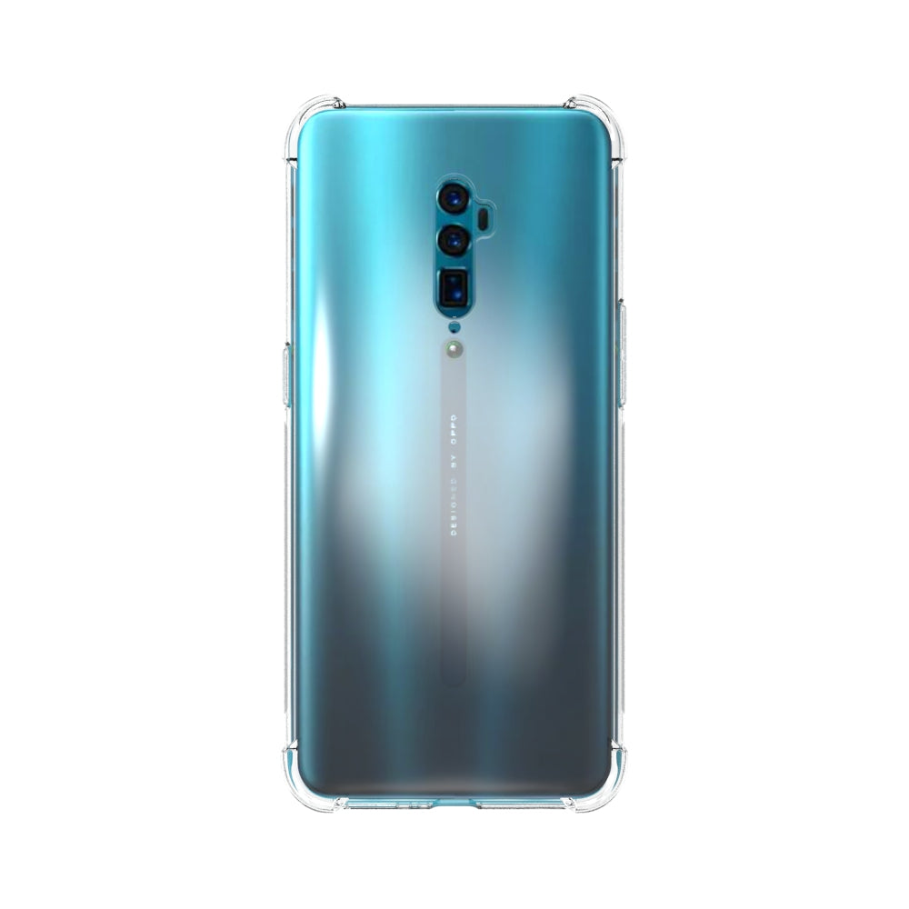 Shop Australia stock FLEXII GRAVITY Silcone Gel TPU Case For Oppo Reno 10X Zoom - Clear with free shipping online. Shop FlexiiGravity collections with afterpay Australia Stock