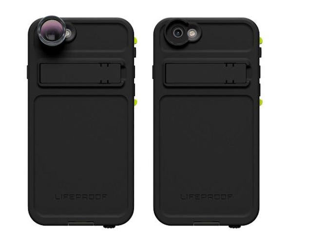 Trusted online store Lifeproof FRE Shot Waterproof Case for iPhone 6s/6 Black. Australia Stock