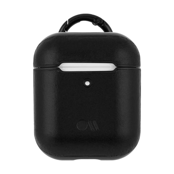 leather case for airpods from casemate australia. buy online with free shipping