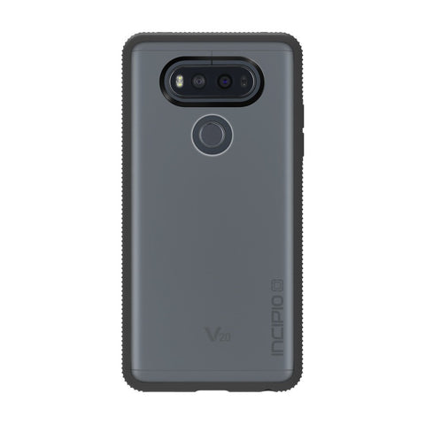 Shop Australia stock Incipio Octane Co-molded Impact Absorbing Case for LG V20 - Black with free shipping online. Shop Incipio collections with afterpay