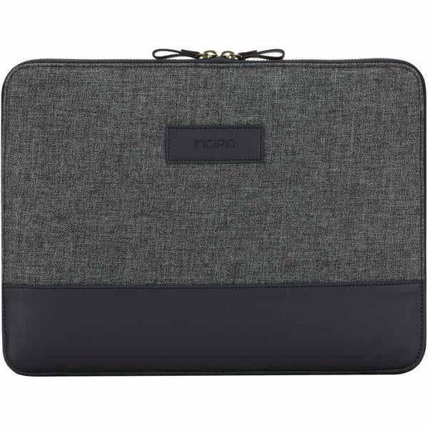 The one and only trusted online store to place and buy genuine and original Incipio Carnaby Essential Esquire Folio Sleeve Cover For Surface Pro (2017)/ Pro 4 - Black. Free express shipping Australia wide on Syntricate.