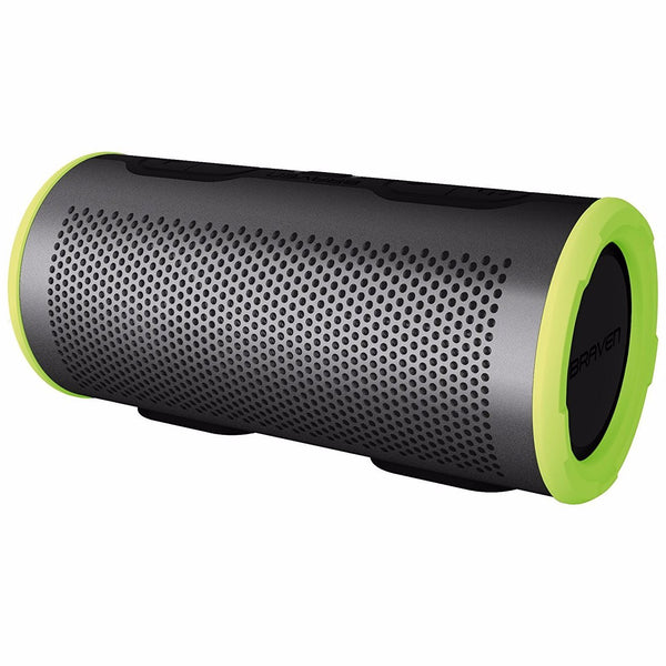 Buy Waterproof Bluetooth Speaker Braven Stryde 360 Degree Australia
