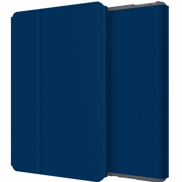 Free Australia express shipping from Incipio Faraday Folio Case For Ipad 9.7 Inch (2017) - Navy. Authorized distributor and trusted official online store for the best deals and prices is Syntricate.