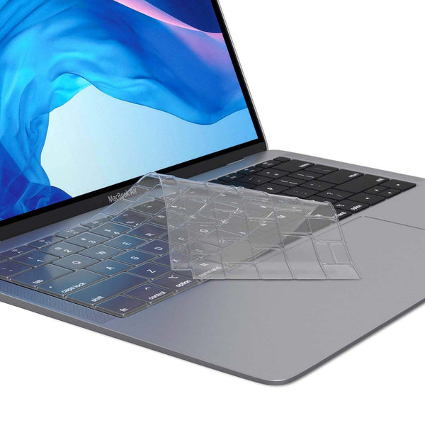 order now keyboard protector for macbook air 13 usb-c australia