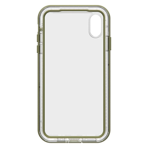 gree lifeproof next clear case for iphone xs max australia stock