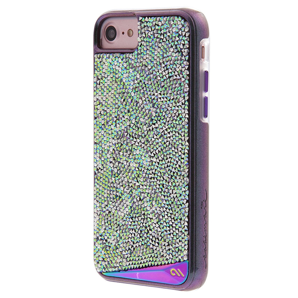 Shop Australia stock CASEMATE BRILLIANCE TOUGH GENUINE CRYSTAL CASE FOR iPHONE 8/7/6S - IRIDESCENT with free shipping online. Shop Casemate collections with afterpay Australia Stock