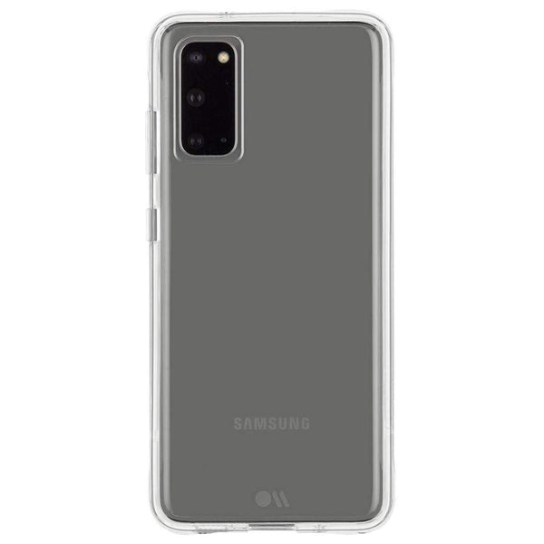 Shop Australia stock Casemate Naked Tough Clear Case For Galaxy S20 (6.2-inch) - Clear with free shipping online. Shop Casemate collections with afterpay