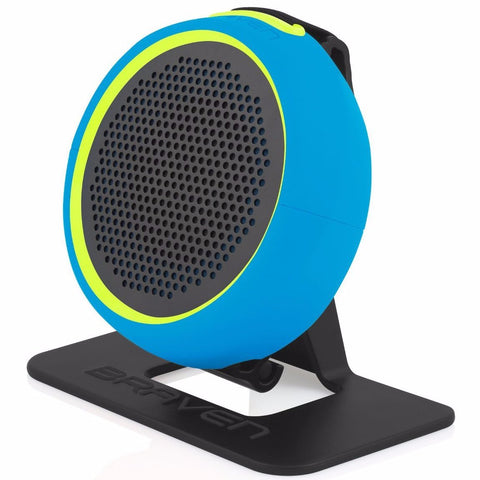 Braven 105 Portable Wireless Compact Speaker [WaterProof] - Energy