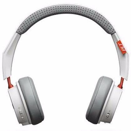 Authorized distributor to shop and buy genuine Plantronics Backbeat 505 Wireless Over Ear Headphones White. Free express shipping Australia wide only on Syntricate.