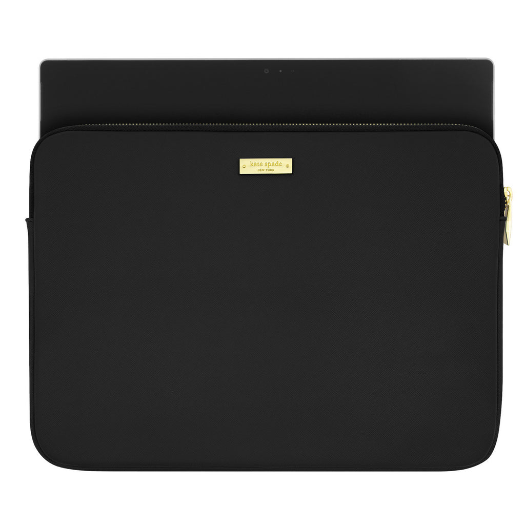 Shop Australia stock Kate Spade New York Saffiano Sleeve for New Surface Pro/Pro 4/Pro 3 - Black with free shipping online. Shop Kate Spade New York collections with afterpay Australia Stock