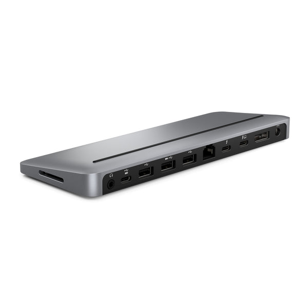 BRYDGE Stone Pro Thunderbolt™ 3 Multiport Hub For MacBook (USB-C) MODELS