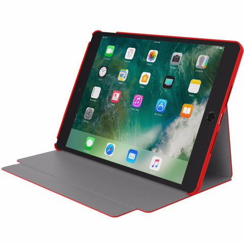 Shop Australia stock INCIPIO FARADAY FOLIO CASE FOR iPAD 9.7 INCH (6TH/5TH) - BRIGHT RED with free shipping online. Shop Incipio collections with afterpay