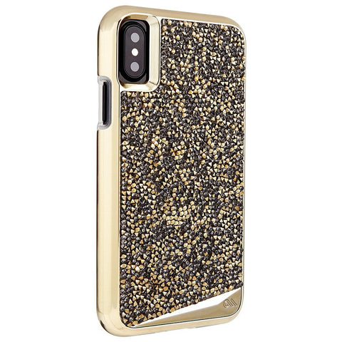 casemate iphone x champagne gold colour australia