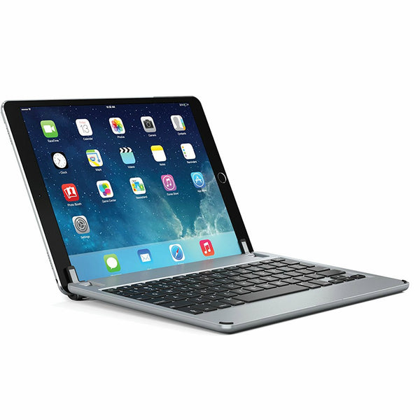 bluetooth wireless keyboard for ipad air 10.5inch from brydge