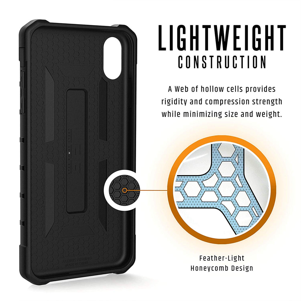 Shop Australia stock UAG PATHFINDER RUGGED ARMOR SHELL CASE FOR IPHONE XS/X - BLACK with free shipping online. Shop UAG collections with afterpay Australia Stock
