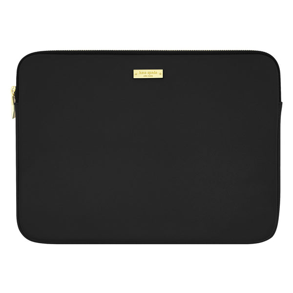 Kate Spade New York Saffiano Sleeve for New Surface Pro/Pro 4/Pro 3 - Black