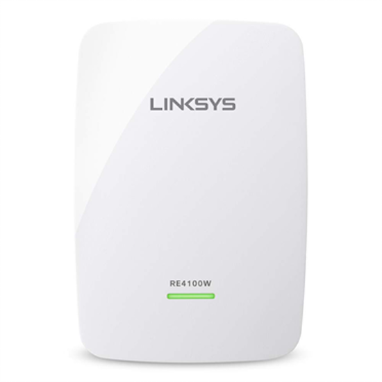 Shop Australia stock Linksys RE4100W N600 Dual-Band Wireless Range Extender with free shipping online. Shop Linksys collections with afterpay
