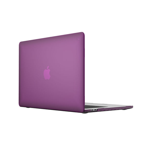 purple case from speck for macbook pro 13 inch. buy online with free shipping