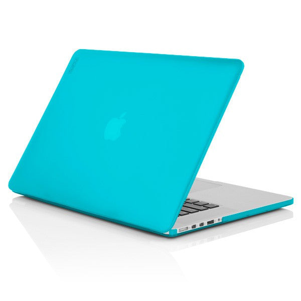 The one and only trusted online store to shop or buy genuine Incipio Feather Ultra Thin Case for MacBook Pro 15 inch Retina - Translucent Blue. Best deals and prices from authorized distributor offer free express shipoping Australia wide.