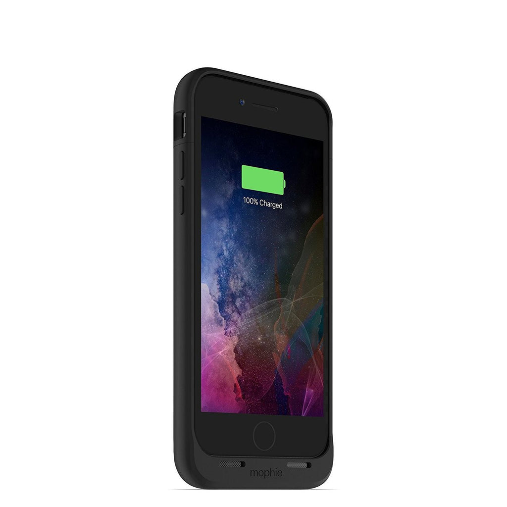 Mophie Juice Pack Air Wireless Charging 2,525mAh Battery Case For iPhone 7- Black Australia Stock