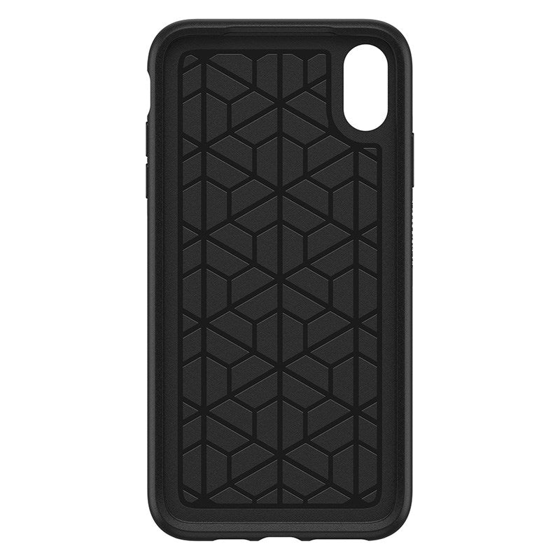 Shop Australia stock OTTERBOX SYMMETRY SLIM STYLISH CASE FOR IPHONE XS MAX - BLACK with free shipping online. Shop OtterBox collections with afterpay Australia Stock