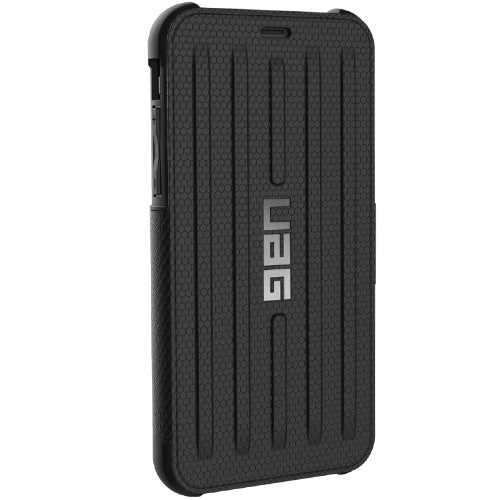 Shop Australia stock UAG METROPOLIS CARD FOLIO CASE FOR iPHONE XS/X - BLACK with free shipping online. Shop UAG collections with afterpay Australia Stock
