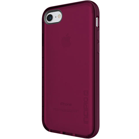 Shop Australia stock INCIPIO OCTANE LUX METALLIC ACCENTED BUMPERS CASE FOR iPHONE 8/7 - MERLOT with free shipping online. Shop Incipio collections with afterpay