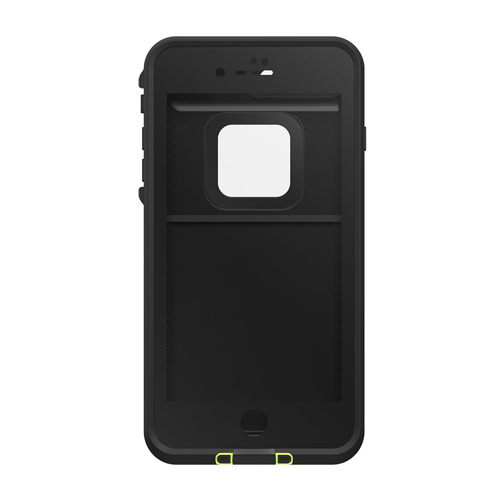 Trusted official online store Australia Lifeproof Fre 360° Waterproof Case For Iphone 7 Plus Black/Lime Australia Stock