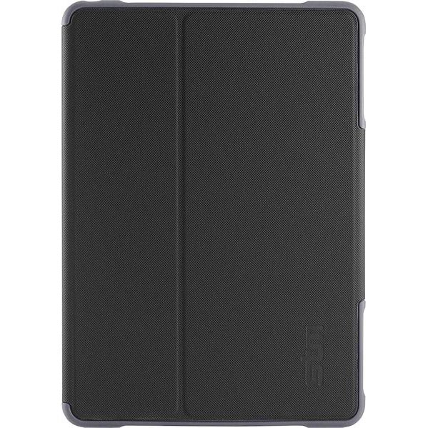 Shop Australia stock STM DUX RUGGED FOLIO CASE FOR IPAD AIR 2 - BLACK with free shipping online. Shop STM collections with afterpay Australia Stock