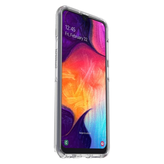 Shop Australia stock OTTERBOX SYMMETRY CLEAR CASE FOR GALAXY A50 - CLEAR with free shipping online. Shop OtterBox collections with afterpay Australia Stock