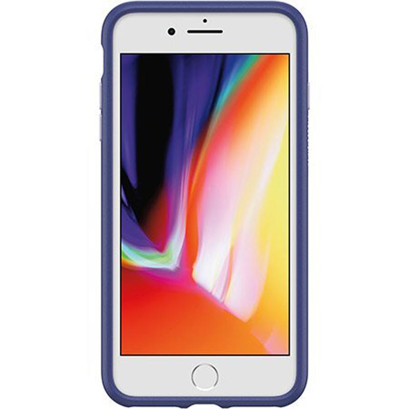 Shop Australia stock OTTER + POP SYMMETRY SERIES FOR IPHONE 8 PLUS/7 PLUS - LILAC DUSK PURPLE with free shipping online. Shop OtterBox collections with afterpay Australia Stock