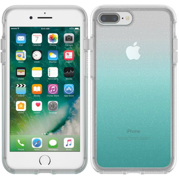 place to buy Otterbox Symmetry Clear Graphics Case For Iphone 8 Plus/7 Plus - Aloha Ombre. Free shipping australia from Authorized distributor and trusted official online store syntricate