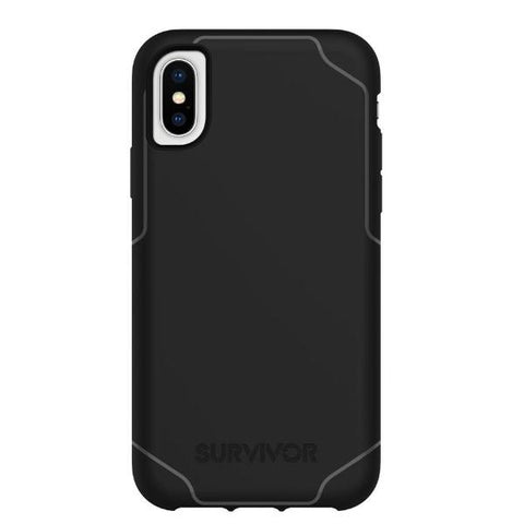 Grab it fast while stock last SURVIVOR STRONG CASE FOR IPHONE XS MAX BLACK COLOUR From GRIFFIN with free shipping Australia wide.